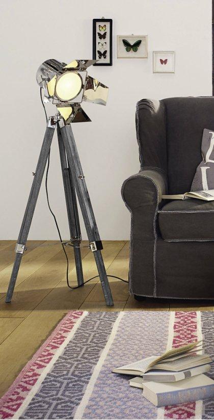 leuchten schicke lampen und leuchten bei bonprix. Black Bedroom Furniture Sets. Home Design Ideas