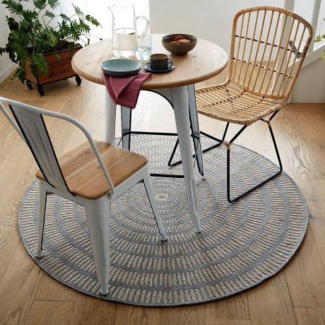 Teppiche fürs Esszimmer