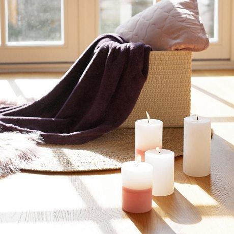 Wohnen & Möbel - Dekoration - Kerzenhalter
