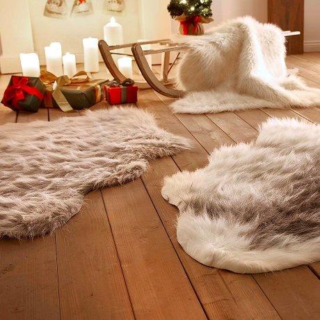 Wohnen & Möbel - Teppiche - XMAS