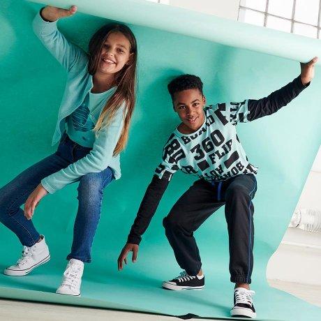 Kinder - Trends & Anlässe - Neue Farben -20%