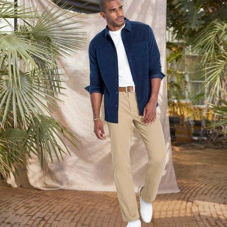 Herren - Nachhaltigkeit - Nachhaltige Mode - Unterteile