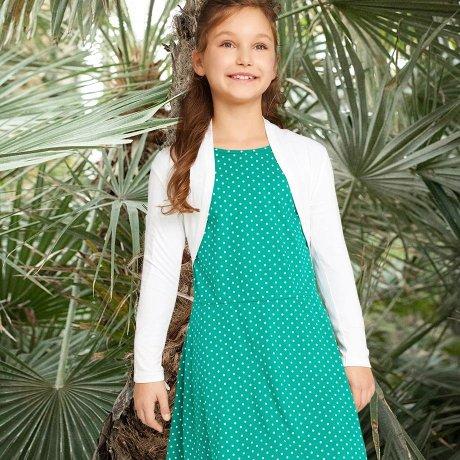 Kinder - Nachhaltigkeit - Nachhaltige Mode - Mädchen