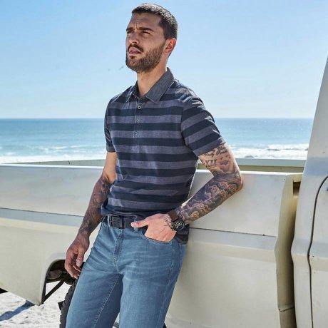 Herren - Mode - Shirts & Polos - Poloshirts
