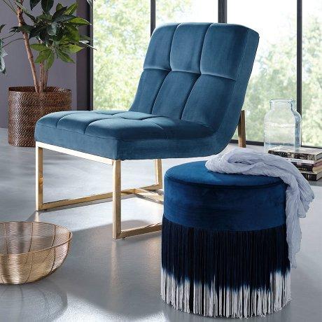 Errichtung_Heisenberg - Sessel - blau