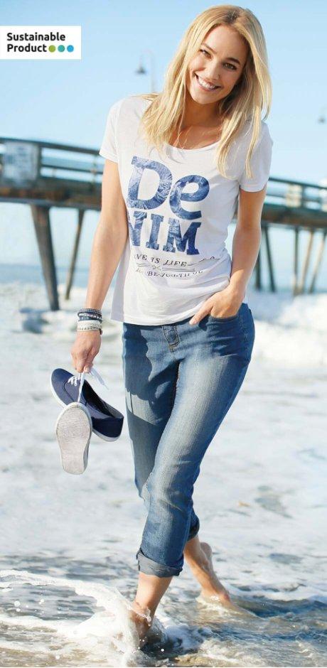 Damen - Mode - Jeans