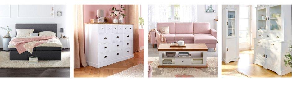 Wohnen - Möbel - Betten & Boxspringbetten