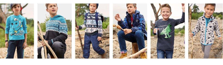 Kinder - Jungen 92-182 - Outfits & Anzüge