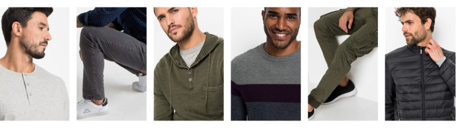 Herren - Mode - Shirts & Polos