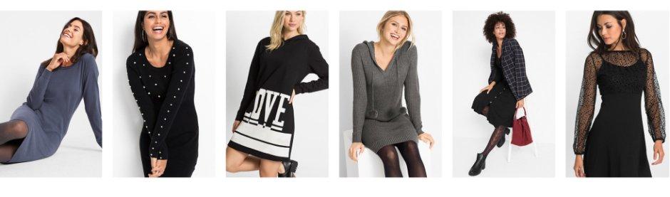 Damen - Mode - Kleider - Kurze Kleider