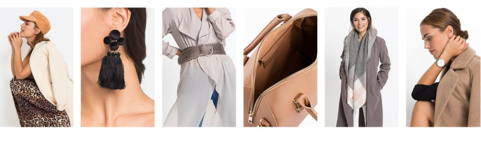Damen - Accessoires - Mützen, Caps & Hüte