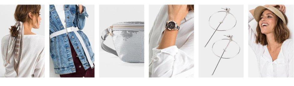 Damen - Accessoires - Schals & Tücher
