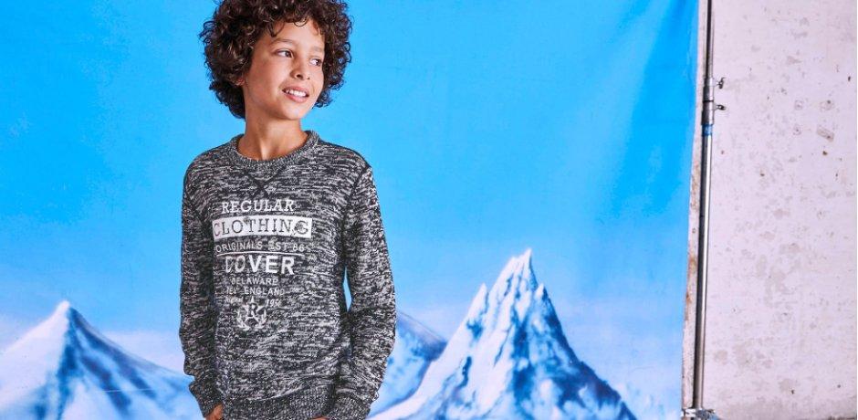 Kinder - Trends & Anl?sse - Anl?sse - Warme Wintermode