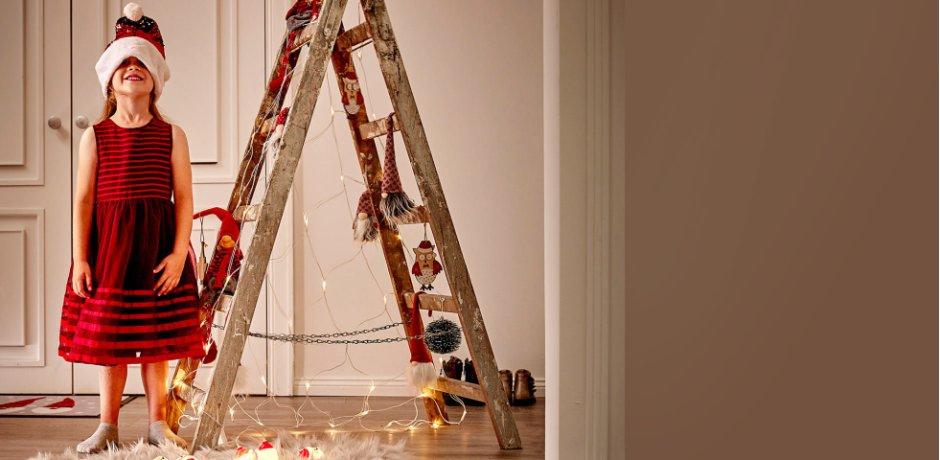 Wohnen & Möbel - XMAS - Weihnachtsdeko & Textilien
