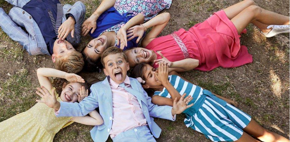 Kinder - Trends & Anl?sse - Anl?sse - Frühlingsfeste