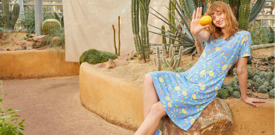Damen - Nachhaltigkeit - Damen - Kleider & Jumpsuits