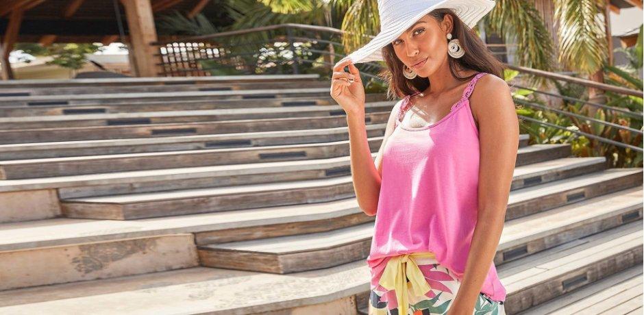 Damen - Mode - Neuheiten
