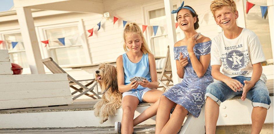 Kinder - Inspiration - Trends - Summer Denim