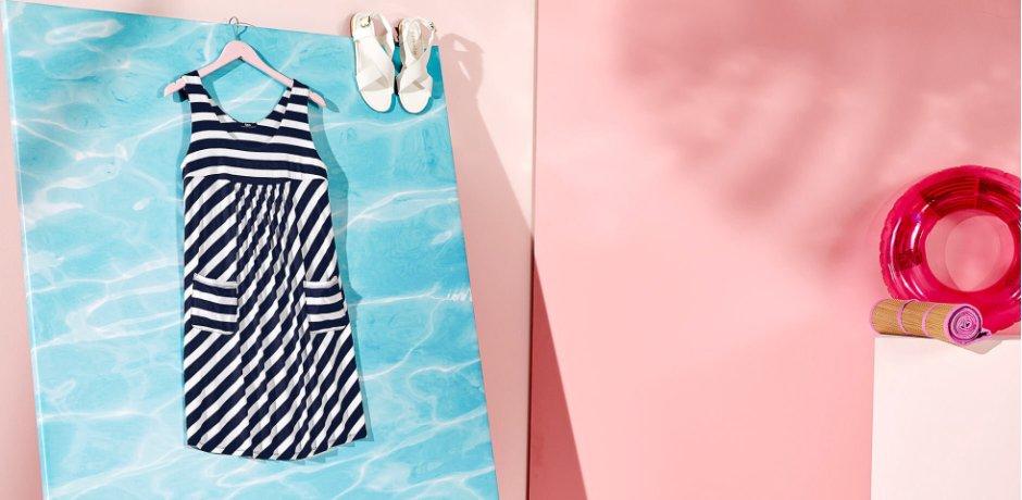 Damen - Mode - Kleiderdeals -20%