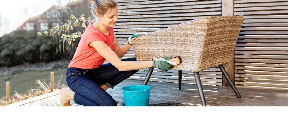 Stories - Living - Balkon &Terrasse frühlingsfit machen