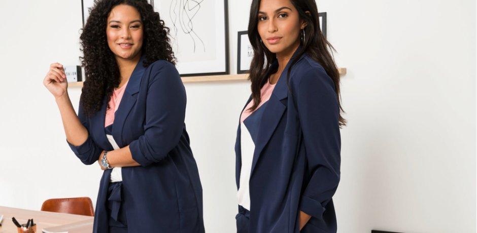 Damen - Trends & Anlässe - Anlässe - Business-Mode
