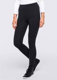 Thermo-Leggings, bpc bonprix collection, schwarz