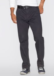 Stretch-Hose Classic Fit Straight, John Baner JEANSWEAR, anthrazit