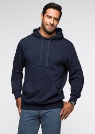 Sweatshirt m. Kapuze Regular Fit, bpc bonprix collection, dunkelblau