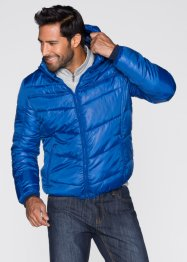 Veste matelassée Regular Fit, bpc bonprix collection, bleu azur