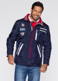 Veste outdoor Regular Fit, bpc selection, bleu