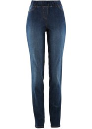 Stretch-Jeggings, bpc bonprix collection, dark denim