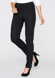 Stretch-Leggings, bpc bonprix collection, schwarz