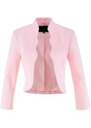 boleros in rosa der perfekte begleiter zu kleid und bluse. Black Bedroom Furniture Sets. Home Design Ideas