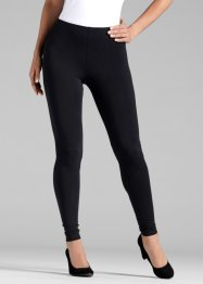 Leggings (2er-Pack), BODYFLIRT, schwarz