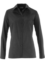 Bluse, bpc selection, schwarz