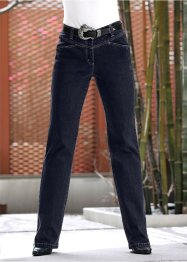 Komfort-Stretchhose, bpc selection, darkblue stone