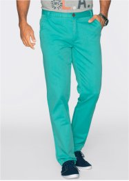 Chinos Regular Fit Straight, bpc bonprix collection, kiselgrå