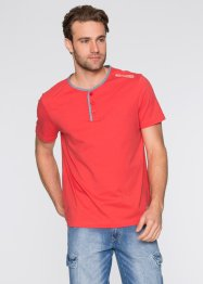 T-Shirt Regular Fit, John Baner JEANSWEAR, hummer