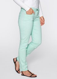 Stretchhose, bpc bonprix collection, hellmint
