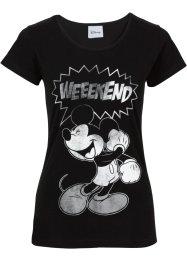 Shirt mit Mickey-Mouse-Druck, Disney