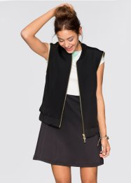 Bomber Marcell von Berlin for bonprix, Marcell von Berlin for bonprix, noir