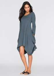 Sweat-Kleid, BODYFLIRT, anthrazit