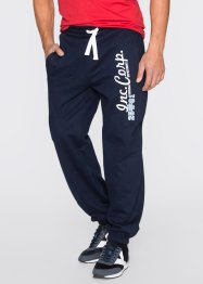 Sweat-Hose, bpc bonprix collection, dunkelblau