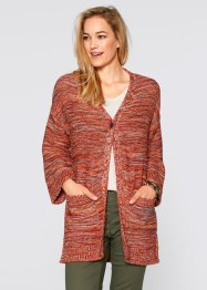 Oversized Strick-Jacke, bpc bonprix collection, multicolour