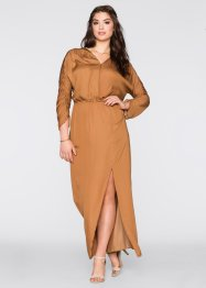 Maxikleid, BODYFLIRT, bronze