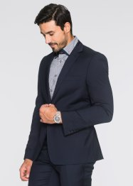 Baukasten-Sakko Slim Fit, bpc selection, dunkelblau