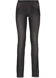 Jeggings, BODYFLIRT, black stone