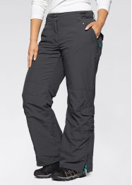 Funktions-Outdoorhose, bpc bonprix collection, anthrazit