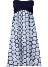 Strandkleid 5 in 1, bpc selection, blau