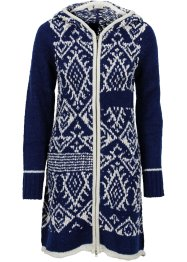 Strickjacke, BODYFLIRT boutique, indigo